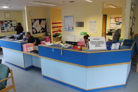 Breast screening | Hull University Teaching Hospitals NHS Trust