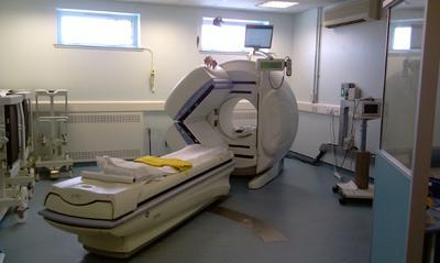 nuclearMedicineGammaCamera