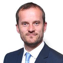 Director of Workforce - Simon Nearney