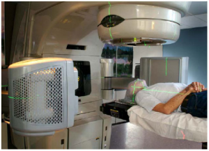 Delivering Radiotherapy