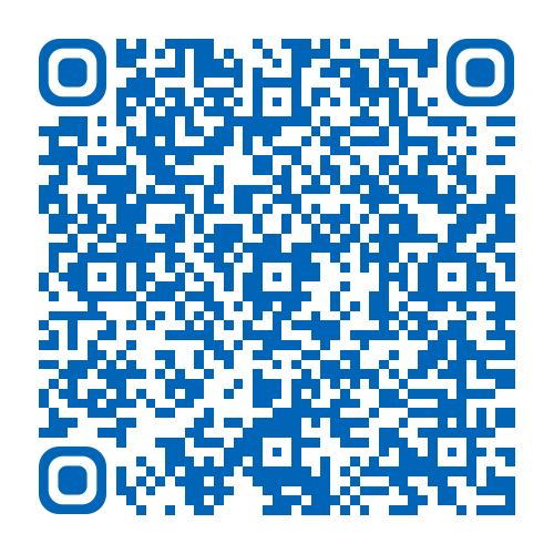 QR code to open leaflet