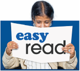 easy read