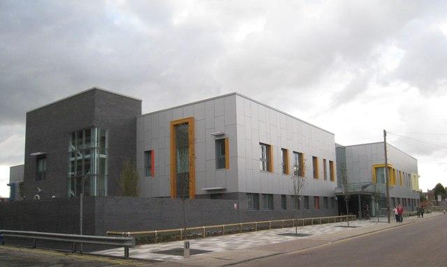 Ironstone Centre, Scunthorpe