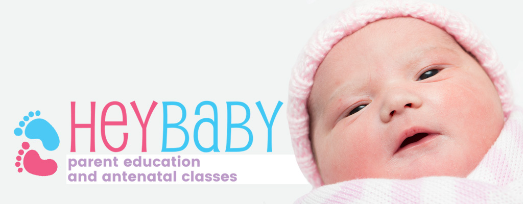 HEY Baby Hull Antenatal Classes