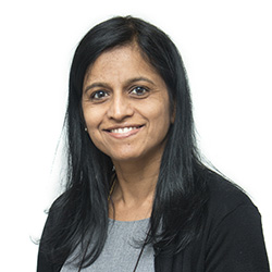 Interim Chief Medical Officer - Makani Purva