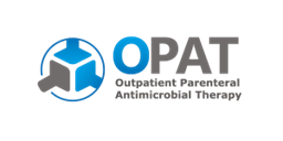 Outpatient Parenteral Antimicrobial Therapy logo