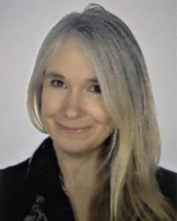 Doctor Rachel Foxwell
