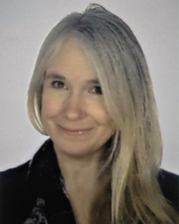 Patricia Chaffey
