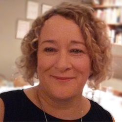 Julie Bolas