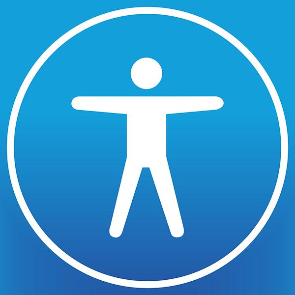 Disability logo