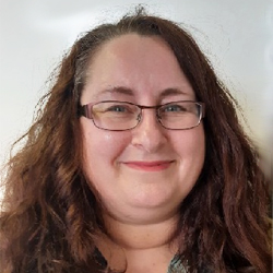 Director of Strategy and Planning - Jacqueline Myers